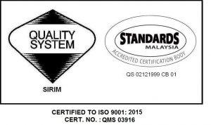 02- ISO 9001-DSM
